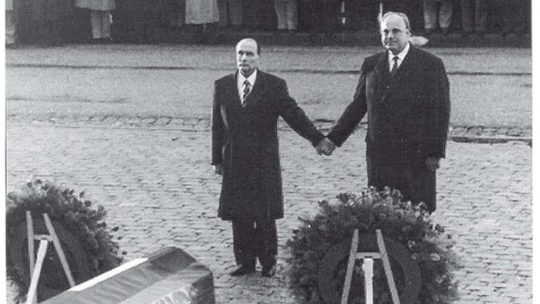 Europe: Impossible mémoire commune
