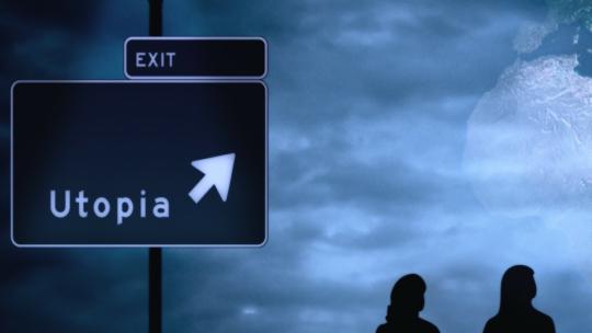 L'Utopie à l'âge de l'Apocalypse – réflexions sur l'Europe et l'écologie comme utopies politiques